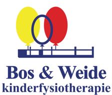 Logo Bos en Weide fysiotherapie