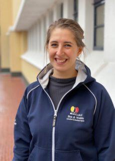 Lisa van Schaik