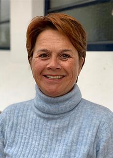 Karin Dekker