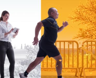 Oca organiseer 5 juni  2019 een lezing: chronische lage rugpijn